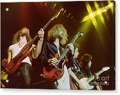 April Wine 1 Acrylic Print