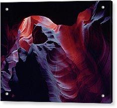 Arc Light Acrylic Print