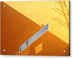 Architecture Study 8 Acrylic Print