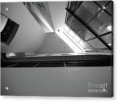 Architecture_01 Acrylic Print