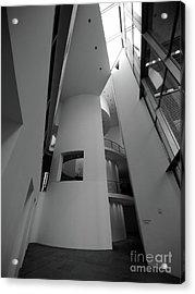 Architecture_03 Acrylic Print