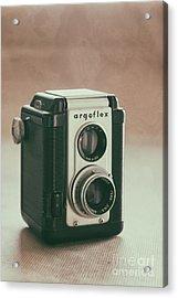 Acrylic Print featuring the photograph Argoflex by Ana V Ramirez