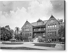 Arizona State University Old Main Acrylic Print