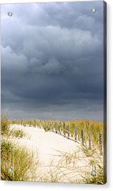 Acrylic Print featuring the photograph Around The Bend by Dana DiPasquale