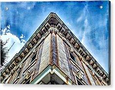 Art Deco Lexington Acrylic Print