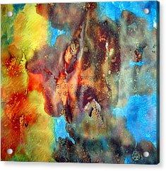 Art Leigh Odom 0005 Acrylic Print by Leigh Odom