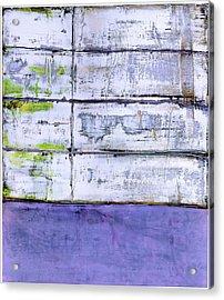 Art Print Abstract 70 Acrylic Print