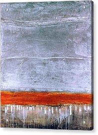 Acrylic Print featuring the painting Art Print U9 by Harry Gruenert