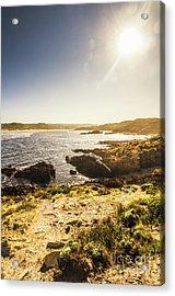 Arthur River Tasmania Acrylic Print