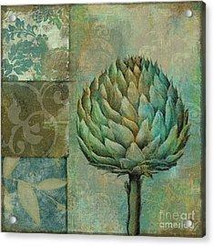 Artichoke Margaux Acrylic Print