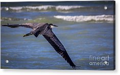 As Easy As This Acrylic Print