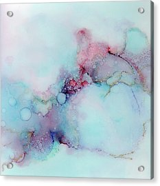 Ascend Acrylic Print