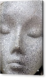 At Peace To You Acrylic Print by Jez C Self