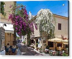 Athens / Greece Acrylic Print