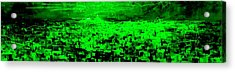 Athens Is Dreaming 00013 Acrylic Print by Jelena Ignjatovic
