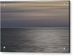 Acrylic Print featuring the photograph Atlantic Sunrise  by Kevin Blackburn