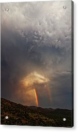 Acrylic Print featuring the photograph Atmosphere by Rick Furmanek
