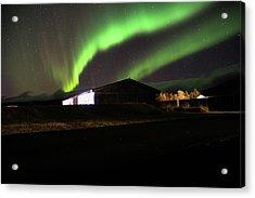 Aurora Borealis - 1 Acrylic Print