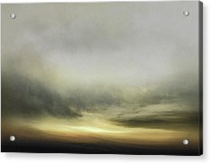 Awakened Acrylic Print by Lonnie Christopher