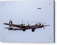 B-29 Superfortress Acrylic Print