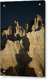 Badlands National Park II Acrylic Print