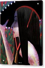 Baha Acrylic Print