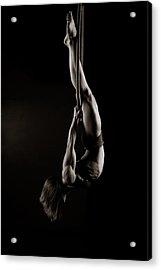Balance Of Power 11 Acrylic Print