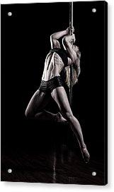 Balance Of Power 2012 Series #3 Acrylic Print