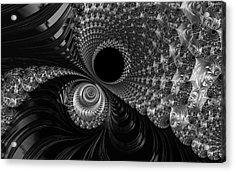 Balance Acrylic Print