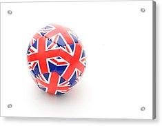 Ball Acrylic Print