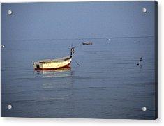 Baltic Sea Acrylic Print