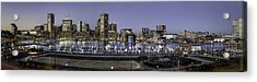 Baltimore Inner Acrylic Print