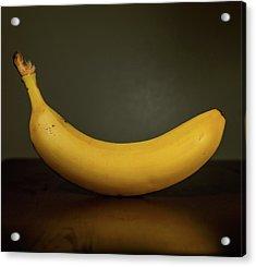 Banana In Elegance Acrylic Print