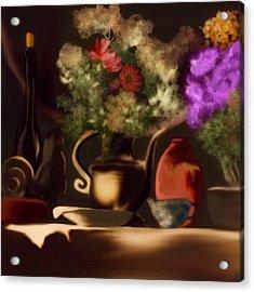 Banquet  Acrylic Print