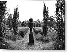 Bardstown Garden  Acrylic Print