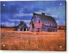 Barns Brothers Acrylic Print
