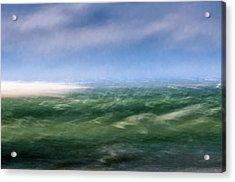 Barnstable Harbor 4 Acrylic Print