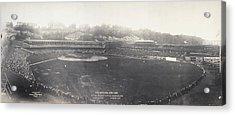 Baseball Game, 1904 Acrylic Print by Granger