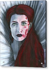 Bathory Acrylic Print
