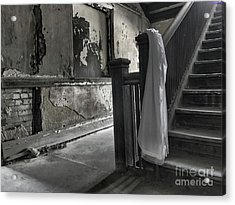 Acrylic Print featuring the photograph Be Longing by Terry Rowe