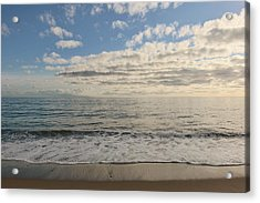 Beach Day - 2 Acrylic Print