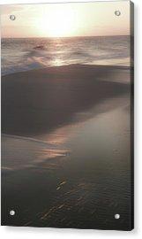 Beach Dreams Acrylic Print