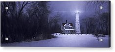 Beacon Acrylic Print