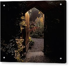 Beaulieu House & Gardens, Co Louth Acrylic Print by The Irish Image Collection