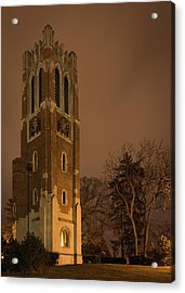 Beaumont Tower Acrylic Print