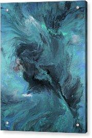 Beautiful Storm Acrylic Print