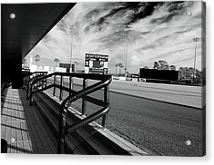 Before Spring Training 2 Acrylic Print
