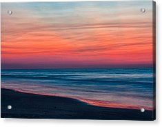 Before Sunrise Acrylic Print