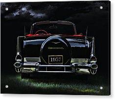Bel Air Nights Acrylic Print