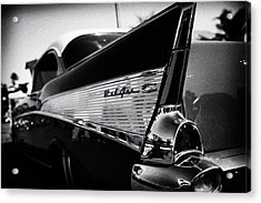Acrylic Print featuring the photograph Belair by Lora Lee Chapman